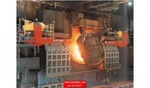 فرآیند تولید ورق فلزی